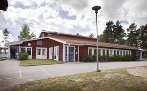 Edsta skola är en av skolorna som enligt förslag kan läggas ner.