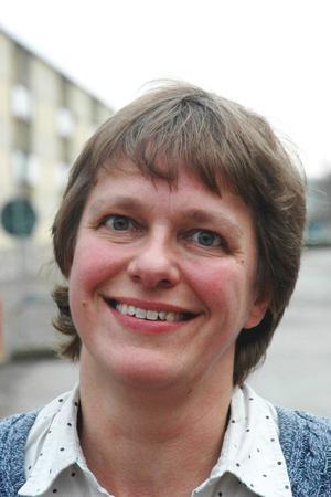 Jenny Lundström.
