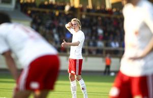Christoffer Lindberg lär missa minst tre matcher på grund av skadan han ådrog sig i derbyt mot Söderhamn.