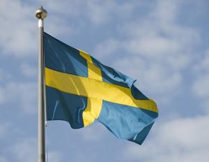 Blåser snålt i världen. Anders Borg och regeringsalliansen har sett till att Sverige är bland de mest välskötta hushållen i hela världen just nu, skriver Staffan Anger.foto: scanpix