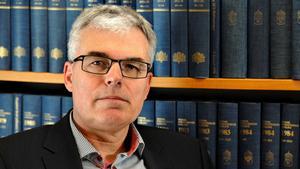 Fredrik Skoglund, åklagare.
