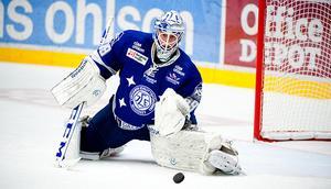 Oscar Alsenfelt blir kvar i Leksand i ytterligare två år.