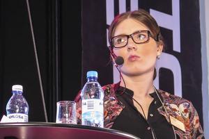 Anna Olofsson Frestadius lämnar uppdraget som ordförande för Hela Sverige ska leva Jämtlands län.