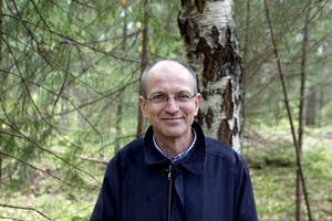 Frank StoorFoto: Catharina Hugosson