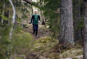 Frösö femdagars slog nytt deltagarrekord och fortsätter att gå framåt.