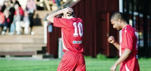 Det blev en tung förlust för Arbrå på Rengsjö IP mot topplaget Näsviken. Arbrå förlorade med 1–2 (0–0).