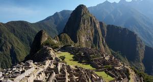 Macchu Picchu är ett känt resmål. I framtiden kan det också bli lättare att ta sig till inkastaden Choquequirao.