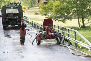 Sveriges katastrofberedskap är dålig, något som skogsbranden i Västmanland i fjol visade. Men tvångsarbete för unga är inte lösningen.
