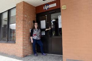 Annette Bygdén lämnar LP-kontakt i Örnsköldsvik för jobb på ett behandlingshem i Skellefteåtrakten.