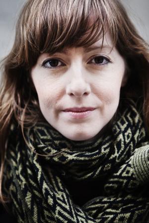 Sanna Sundqvist har bland annat spelat i hyllade uppsättningen