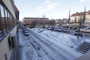 Centrum, med Postplan som viktig del, är viktigare än Östernäs. Det hävdades på måndagskvällens möte om handeln och centrumplaneringen i Ljusdal.