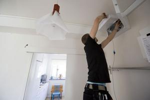 2020 ska 90 procent av hushållen i Gävleborg ha tillgång till snabbt bredband. Foto: Scanpix