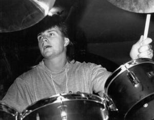 19. Vem trummar?