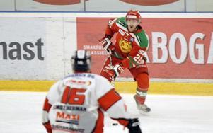Sergio Somma var glad att få vinna över sina gamla polare i Karlskrona. Foto: Jörgen Wåger