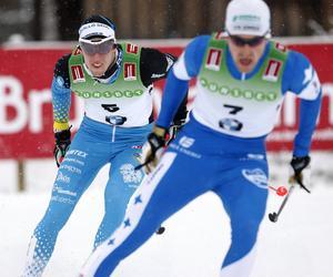 Carl Quicklund tar rygg på Teodor Peterson i Bruksvallarna. Efter den starka insatsen med fjärdeplats i sprinten är han klar för start i helgens världscuppremiär.