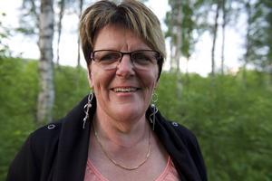 – Jag skäms inför artisterna när det kommer så få människor till konserterna, säger Ingrid Hedmark.