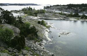 Sankt Anna.Foto: Rolf Löfgren/Naturvårdsverket