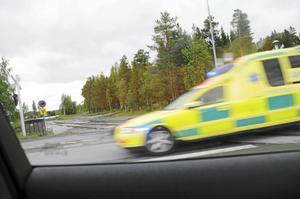 I sparförslaget framgår att det blir stora förändringar i Hede och inte minst i Bräcke där ambulans nattetid kan dras in, för Bräcke hela året och för Hede hela året utom under vintersäsongen.  FOTO: Atle Morseth Edvinsson