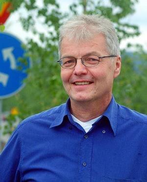 Anders Ljung.      Foto: Ingvar Ericsson