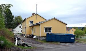 Vår framtids oppositionsledare Leif Edh har ansökt om ändrad användning för sin fastighet på Prästgränd i Ånge, så att den går att använda som boende för ensamkommande flyktingbarn.