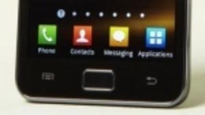 Samsung stoppar Galaxy S2 med NFC