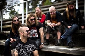 Sabaton spelar på Rockstad: Falun i sommar, men ger sig sedan ut på Sverigeturné med start i slutet av oktober.