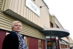 Ann-Christin Öhrn, verksamhetschef vid Hälsocentralen Gilleberget tror att den nya filialen i Bosvedjan bidragit till att Gilleberget tappat många patienter.