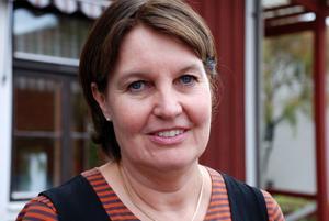 Sylvia Paulsson, Nedansiljans Samordningsförbund.