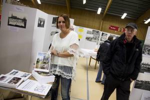 Jenny Stockhaus har tagit bilderna till hembygdsföreningens bok Daglysa by i Trönö socken.
