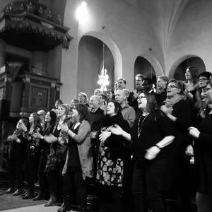 Gefle Gospel Choir.