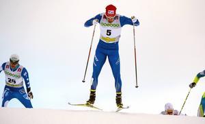 Emil Jönsson fick några felskär i finalen och kunde inte fajtas om segern. Som femma var han först rejält besviken, men med lite distans så kunde han se tillbaka riktigt nöjd med premiärehelgen.