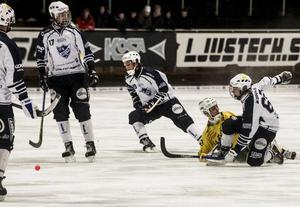 Huruvida IFK Rättvik lägger upp sin satsning framöver är ännu oklart.