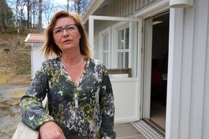 Stina Näslund, ABF i Sollefteå