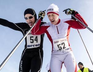 Jörgen Brink har ett stort mål den här säsongen – Vasaloppet där han har varit först till Mora tre gånger; 2010, 2011 och 2012. De 46 kilometerna mellan Bredsjön och Bergeforsen lägger han in under fliken