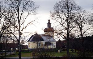 Hölö kyrka. Arkivfoto: Mats Andersson