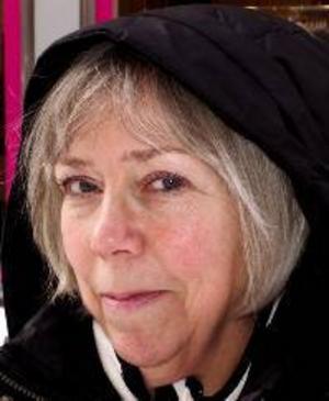Ulla Tholsson, 62 år, Körfältet:– Ja. Men vi skulle ha klarat oss ändå rent ekonomiskt. Vi var gamla när vi fick vårt barn 1980 och hade bra ekonomi.