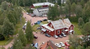 Slutpredikat. Elimförsamlingens kapell i Lövnäs är sålt och på lördags hålls det sista mötet i det gamla kapellet i finnmarksbyn.