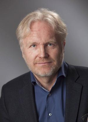 Peter Östlund, vd på SentinaBay