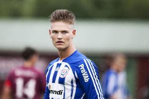Petter Thelin ska på landslagsläger i början av december.Foto: JENNIE JOHANSSON/ARKIV