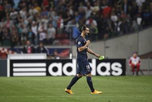 Zlatans PSG möter Barcelona. Det är en av veckans höjdpunkter, enligt Frida Nordstrand.