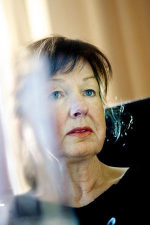 Lena Skogens.