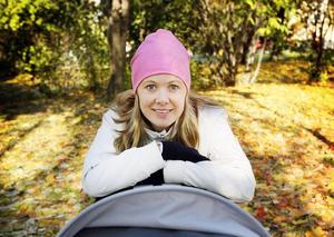 Anna Ottosson Blixth, Östersund, tar nu klivet in i Svenska skidförbundets styrelse.