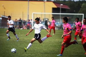 Intercups vann med 1–0 efter att ha avgjort i förlängningen