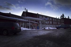 I nästan två dygn stod Hälsingslands största vintersportanläggning med hotell, stugbyar och camping helt nedsläckt.