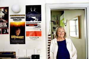 Maj Sjöwall, författare.Foto: Lars Pehrson / SvD / SCANPIX
