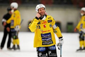 Broberg inledde derbyveckan med att förlora mot Edsbyn. Robert Dammbro.