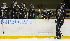 Efter 5-3 över SK Lejon fick en förlustsvit på fyra raka matcher sitt slut för Sollefteå.
