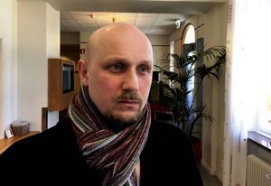 Kammaråklagare Arek Nowak, arkivbild.