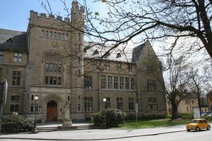 Rudbecksskolan har utsatts för hot om en massaker.