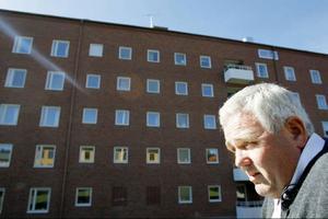 Centerpartisten Anders W Jonsson, barnläkare, bördig från Kälarne, är politisk sakkunnig på regeringskansliet. Han är första namn på riksdagslistan i Gävleborg.